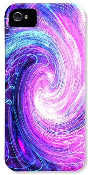 iPhone 5s Case - Spirit Of Passion I by Orphelia Aristal
