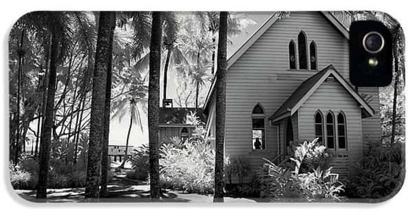 Far North Queensland iPhone 5s Case - St Mary's By The Sea by Mel Brackstone