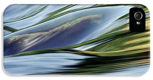 Stream 3 IPhone 5s Case