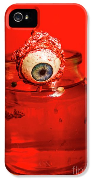 Subject Of Escape IPhone 5s Case by Jorgo Photography - Wall Art Gallery