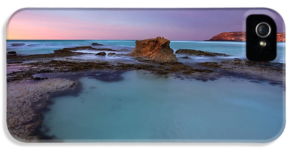 Tidepool Dawn IPhone 5s Case