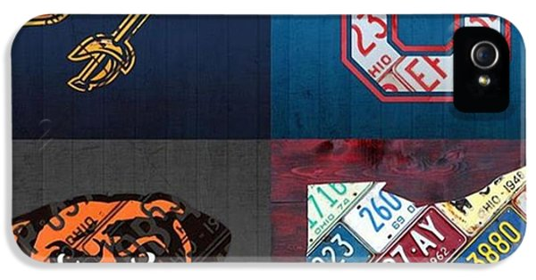 Tons More Sports City Designs Just IPhone 5s Case