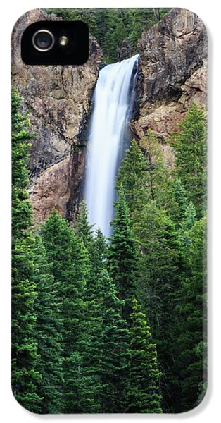 Treasure Falls IPhone 5s Case