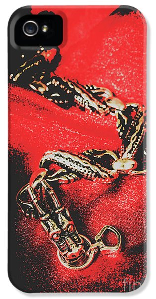 Dragon iPhone 5s Case - Treasures From The Asian Silk Road by Jorgo Photography - Wall Art Gallery