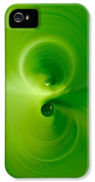 Twist IPhone 5s Case by Andre Brands