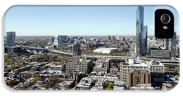 University City - Philadelphia IPhone 5s Case