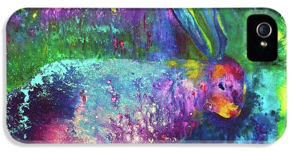 Velveteen Rabbit IPhone 5s Case