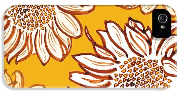 Very Vincent IPhone 5s Case by Sarah Hough