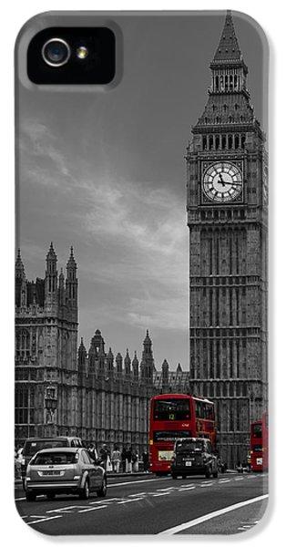 Westminster Bridge IPhone 5s Case