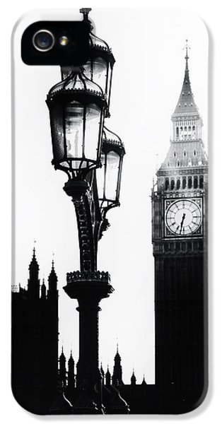 Westminster - London IPhone 5s Case