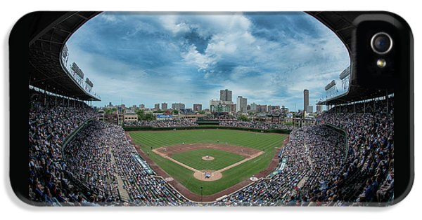 Wrigley Color IPhone 5s Case