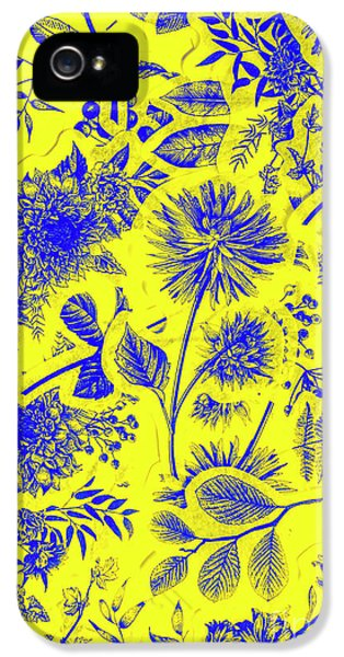 Orchid iPhone 5s Case - Flora And Foliage by Jorgo Photography - Wall Art Gallery