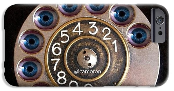. Introducing The New Eyephone IPhone 6 Case