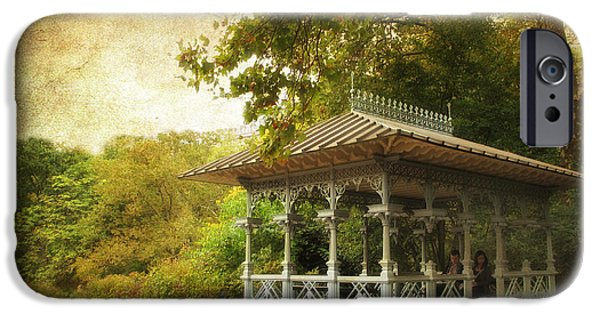 The Ladies Pavilion IPhone 6 Case by Jessica Jenney