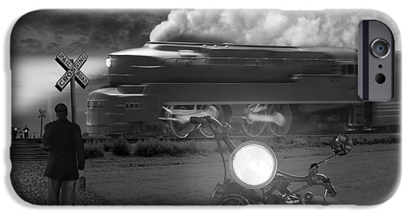 buy online 9a8be e3bc5 Harley Davidson iPhone 6 Cases | Fine Art America