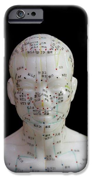 Acupuncture Point iPhone 6 Cases | Fine Art America