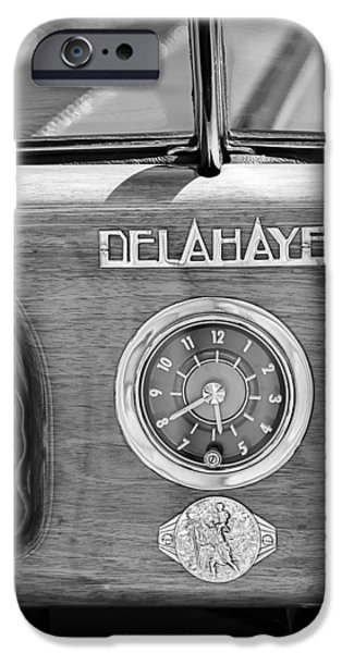 Vintage Car Dash iPhone 6 Cases | Fine Art America