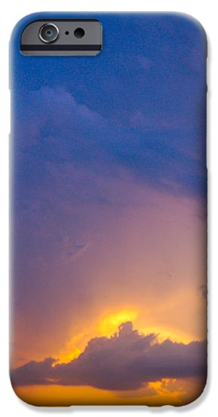 Nebraskasc iPhone 6 Case - Our First Kewl T-boomers 2010 by NebraskaSC
