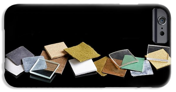 Synthetic Material iPhone 6 Cases | Fine Art America