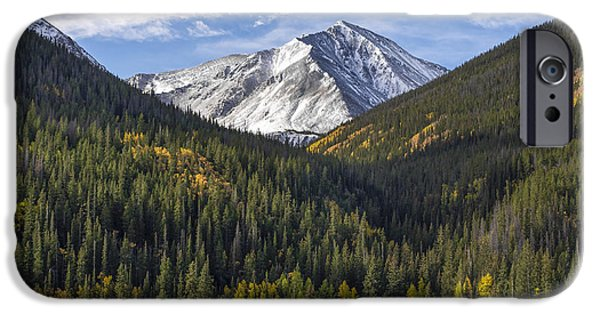 Torreys Peak  IPhone 6 Case