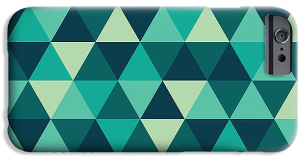 Geometric Art IPhone 6 Case