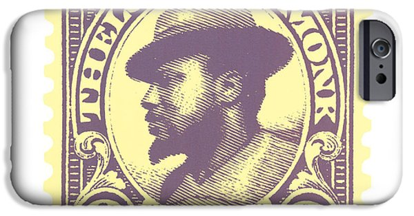 Buddhism iPhone 6 Case - Thelonious Monk -  The Unique Thelonious Monk by Concord Music Group