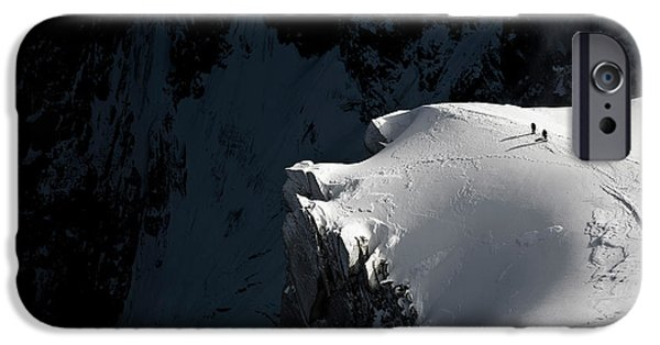 alpinist iphone