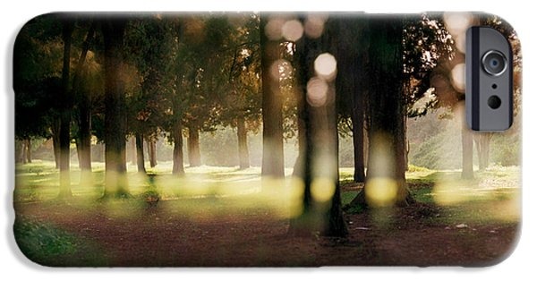 IPhone 6 Case featuring the photograph At The Yarkon Park Tel Aviv by Dubi Roman