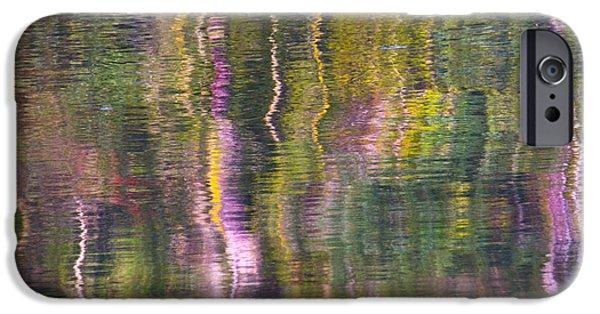 IPhone 6 Case featuring the photograph Autumn Carpet by Yulia Kazansky