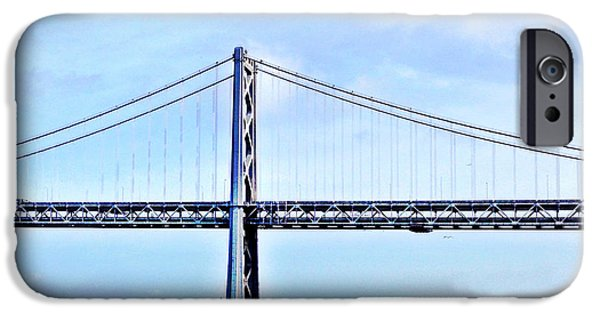 Bay Bridge IPhone 6 Case