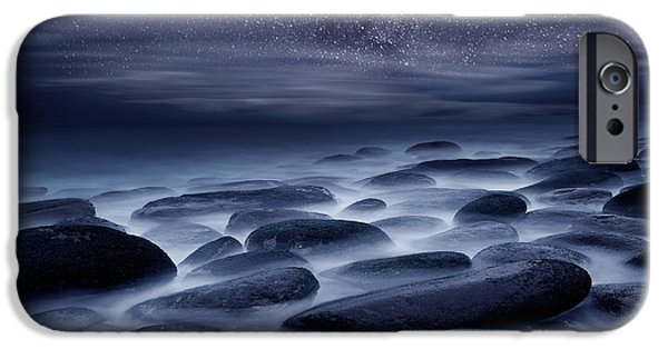 Nature iPhone 6 Case - Beyond Our Imagination by Jorge Maia
