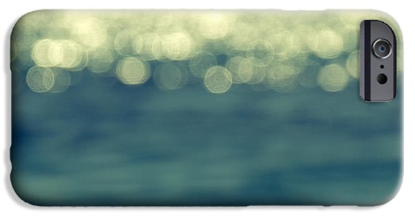Lake iPhone 6 Case - Blurred Light by Stelios Kleanthous