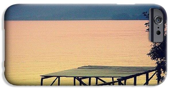 Bracciano' S Lake IPhone 6 Case