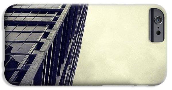 Iger iPhone 6 Case - Brickell - Miami by Joel Lopez