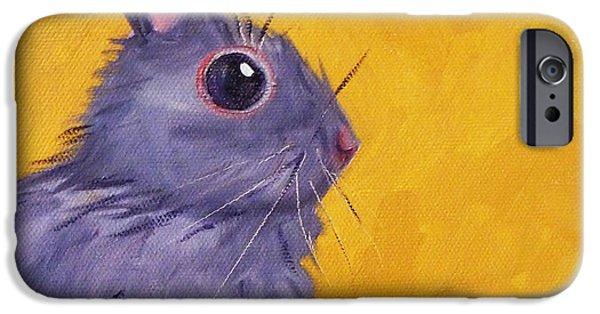 Bunny IPhone 6 Case