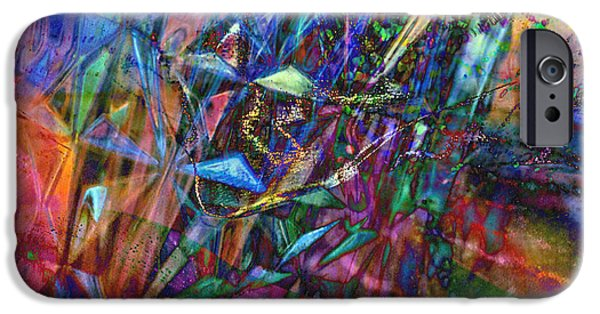 IPhone 6 Case featuring the photograph Carnival by Nareeta Martin