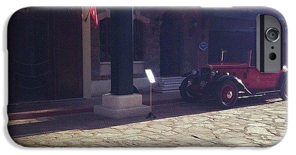 #classics #istanbul #40's IPhone 6 Case
