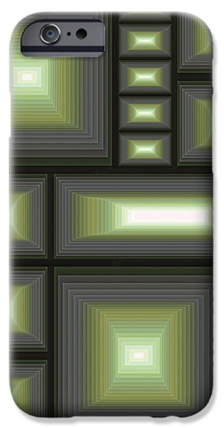 Composition 113 IPhone 6 Case