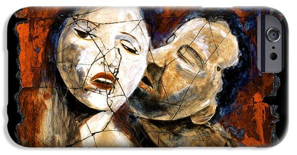 Bogdanoff iPhone 6 Case - Desire by Steve Bogdanoff