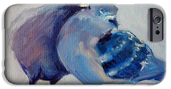 Doves IPhone 6 Case