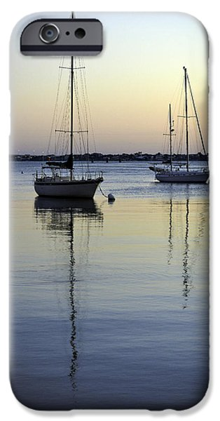 IPhone 6 Case featuring the photograph Drifting Sunrise by Anthony Baatz