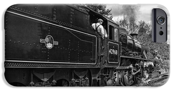 Stanier iPhone 6 Cases | Fine Art America
