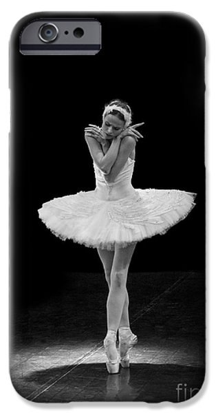 Dying Swan 5. IPhone 6 Case