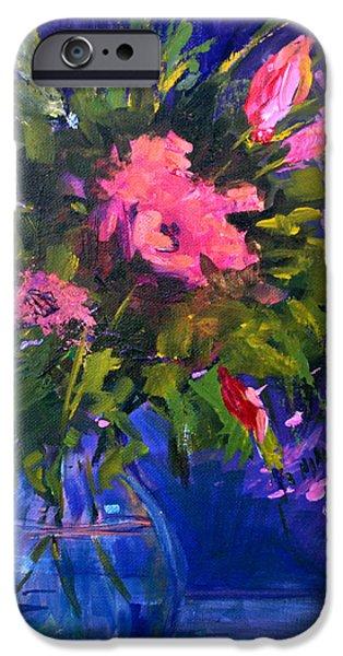 Evening Blooms IPhone 6 Case