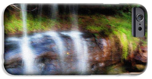 IPhone 6 Case featuring the photograph Fall by Miroslava Jurcik