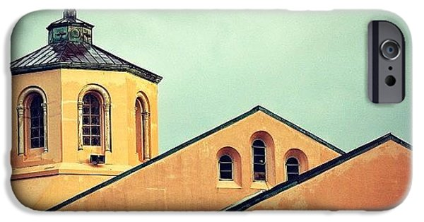 Iger iPhone 6 Case - First Presbyterian Church - Miami ( by Joel Lopez