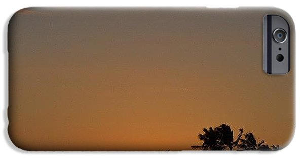 Bright iPhone 6 Case - Florida Sunsets by Alexa V