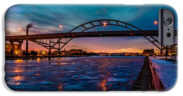 Frozen Hoan Bridge IPhone 6 Case