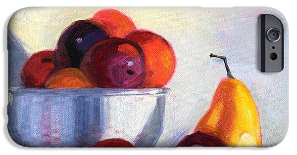 Fruit Bowl IPhone 6 Case