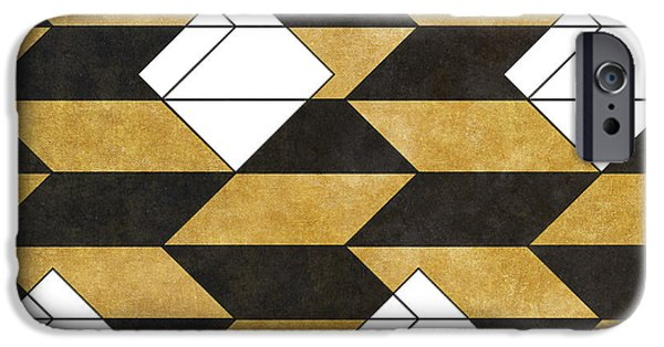 Geo Pattern II IPhone 6 Case